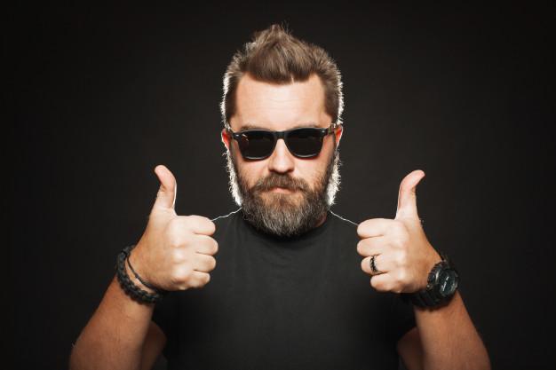 Barba: Mitos e Verdades