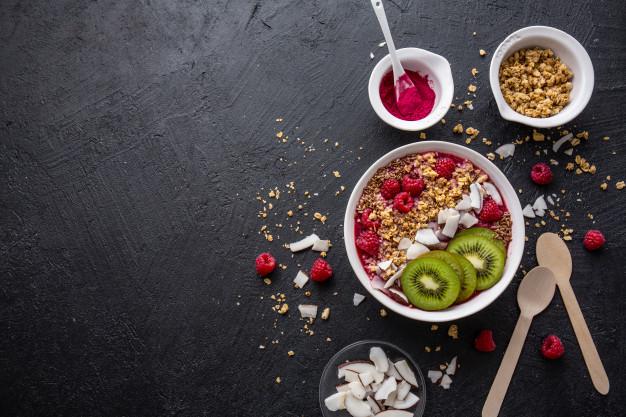 Alimentos não saudáveis que pensamos que são