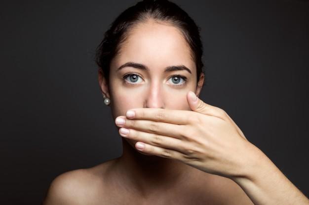 Alimentos que pode usar contra o mau hálito