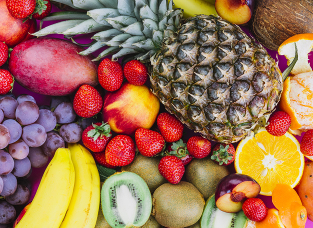 Fontes de vitamina C além da laranja