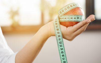 Os erros na perda de peso