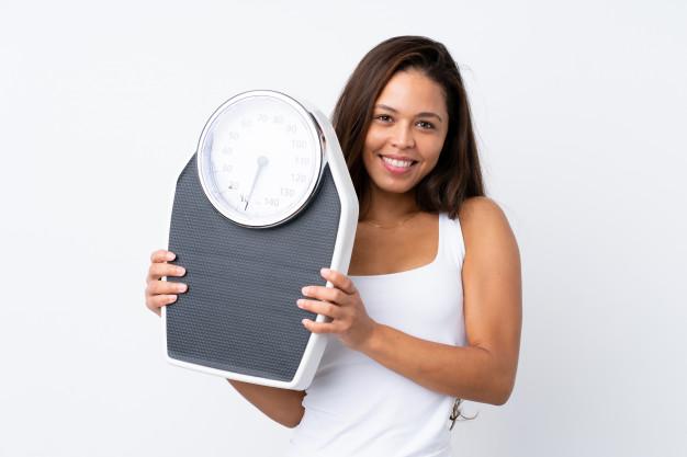 controlar o seu peso