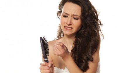 A diabetes pode ser uma das causas da queda de cabelo?
