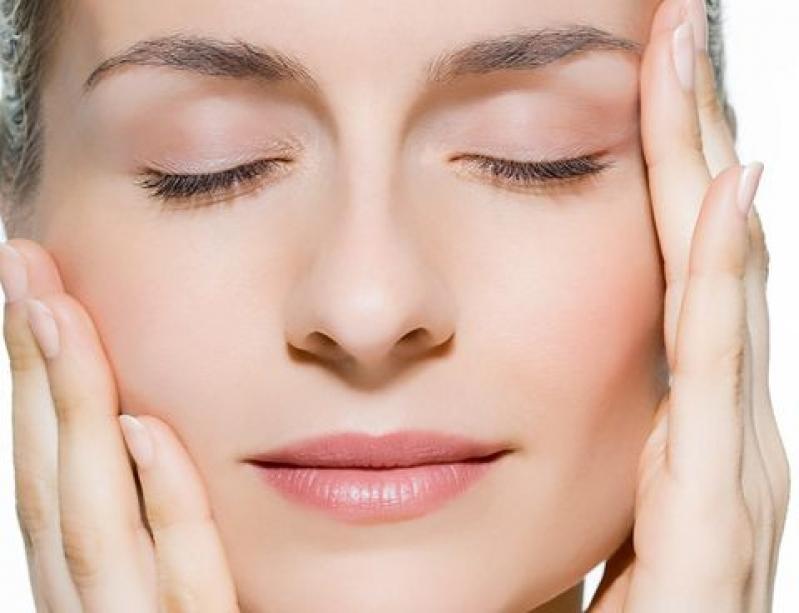 A sua pele é propensa a vermelhidão?