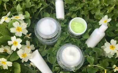 Como fazer um delicado desodorizante natural?