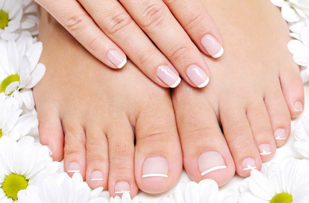 Dicas para teres uns pés bonitos