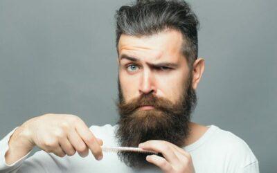 Guia de cuidados para barbas!