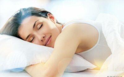 A importância de um bom sono